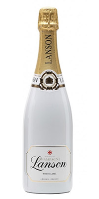 CHAMPAGNE LANSON WHITE LABEL LANSON WHITE LABEL 2016