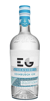 GIN EDINBURGH SEASIDE GIN EDINBURGH SEASIDE