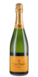 CHAMPAGNE BRUT YELLOW LABEL VEUVE CLICQUOT VEUVE CLICQUOT BRUT YELLOW LABEL