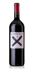 TOSCANA ROSSO IGT IL CABERLOT - CARNASCIALE TOSCANA ROSSO IGT IL CABERLOT