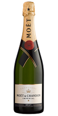 MOET & CHANDON BRUT IMPERIAL - MOET & CHANDON BRUT IMPERIAL