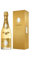 CHAMPAGNE CRYSTAL LOUIS ROEDERER - LOUIS ROEDERER CRYSTAL