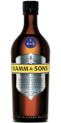 KAMM & SONS BRITISH APERITIF - KAMM & SONS BRITISH APERITIF