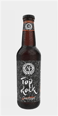 BIRRA TOP ROCK AEFFE - QUADRUPEL - AEFFE TOP ROCK 33 cl - QUADRUPEL