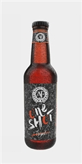BIRRA ONE SHOT AEFFE - TRIPLE - AEFFE ONE SHOT 33 cl - TRIPLE