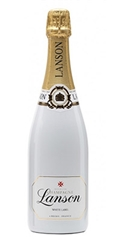 CHAMPAGNE LANSON WHITE LABEL - LANSON WHITE LABEL 2016