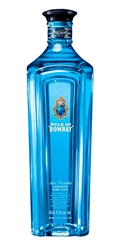 STAR OF BOMBAY LONDON DRY GIN - STAR OF BOMBAY LONDON DRY GIN