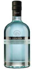 GIN THE LONDON N°1 - GIN THE LONDON N°1